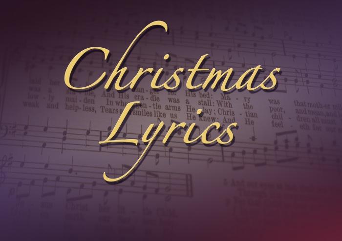 Christmas Lyrics