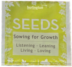 SEEDS: spwing for growth