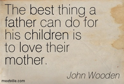 Quotation-John-Wooden-love-father-children-best-mother-Meetville-Quotes-44105